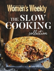 Slow Cooking Collection | Hardback Book