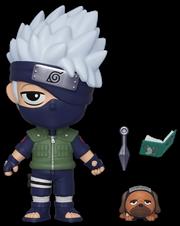 Naruto - Kakashi 5Star | Merchandise