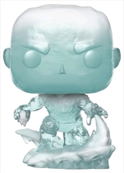 X-Men - Iceman First Appearance Marvel 80th Anniversary Pop! Vinyl | Pop Vinyl