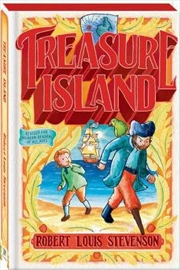 Treasure Island | Hardback Book