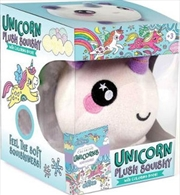 Unicorn Plush Squishy/Book Kit | Hardback Book