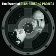 Essential Alan Parsons Project | CD