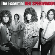 Essential Reo Speedwagon - Gold Series