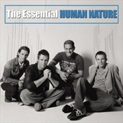 Essential Human Nature - Gold Series | CD