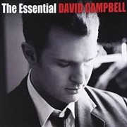 Essential David Campbell - Gold Series | CD
