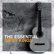 Essential Gipsy Kings - Gold Series | CD