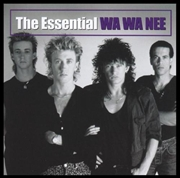 Essential Wa Wa Nee - Gold Series