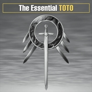 Essential Toto - Gold Series