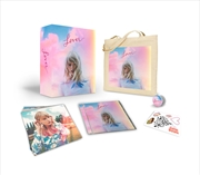 Lover - Limited Edition Deluxe Boxset