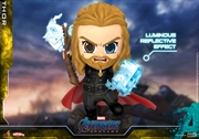 Avengers 4: Endgame - Thor UV Effect Cosbaby | Merchandise