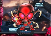 Avengers 4: Endgame - Iron Spider Instant Kill Light Up Cosbaby