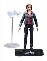 Harry Potter - Hermione with Patronus Figure