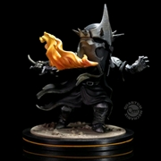 Lord of the Rings - Witch King of Angmar Q-Fig