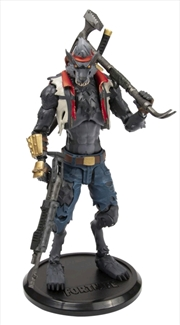 "Fortnite - Dire 7"" Action Figure"