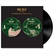 Merri Soul Sessions -Vol 2   Vinyl