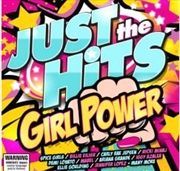 Just The Hits - Girl Power | CD
