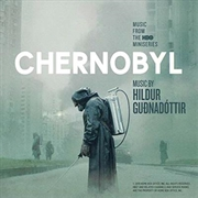 Chernobyl | CD