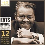 Fats Domino: 12 Original Album