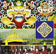 Sacred Tibetan Chant | CD