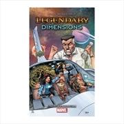 Marvel Legendary - Deck-Building Game Dimensions Expansion