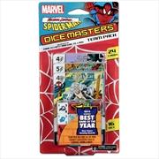 Dice Masters - Spider-Verse Team Pack