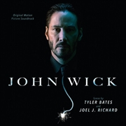 John Wick | Vinyl