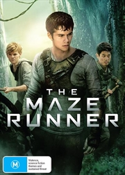 Maze Runner, The | DVD