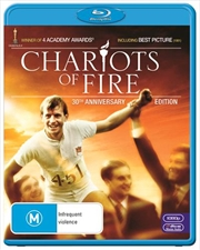 Chariots Of Fire | Blu-ray