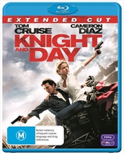Knight And Day | Blu-ray