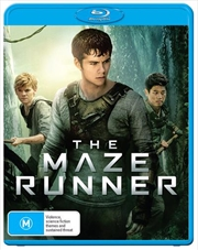 Maze Runner, The | Blu-ray