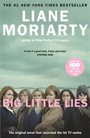 Big Little Lies - Season 2 | Paperback Book