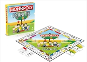 Monopoly - Peanuts Edition | Merchandise