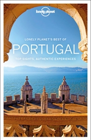 Lonely Planet Best of Portugal Travel Guide