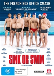 Sink Or Swim | DVD