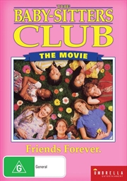 Babysitters Club - The Movie, The