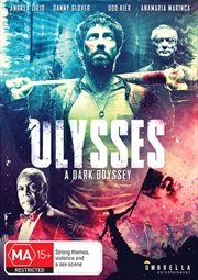 Ulysses - A Dark Odyssey | DVD