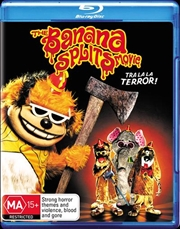 Banana Splits Movie, The