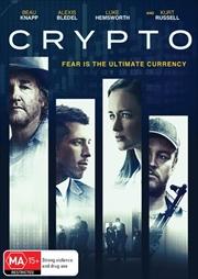 Crypto | DVD