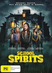 School Spirits | DVD