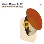Magic Moments 12