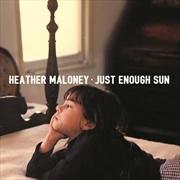 Just Enough Sun   CD