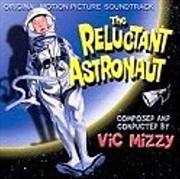 Reluctant Astronaut, The