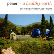 A Healthy Earth | CD