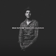 Travelling Salesman | CD