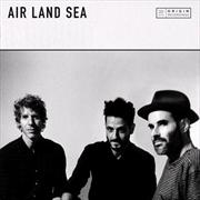 Air Land Sea
