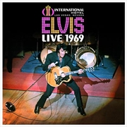 Live 1969 - Limited Edition 11CD Boxset