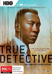 True Detective - Season 3 | DVD