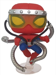 SpiderMan - Octo-Spidey Pop! RS | Pop Vinyl