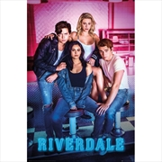 Riverdale Characters | Merchandise