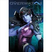 Overwatch Widow Maker | Merchandise